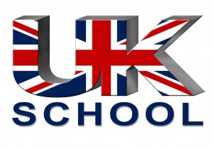 uk school of english
