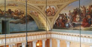 musei di villa borghese