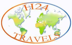 Logo H24 Travels