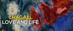 Mostra Chagall