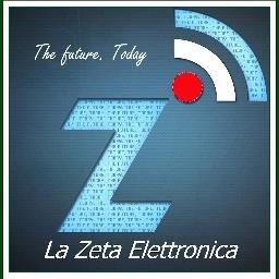 Logo La Zeta Elettronica