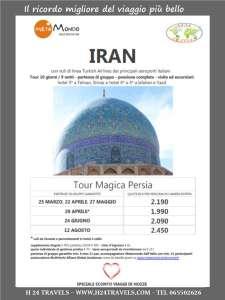 Iran meta h 24