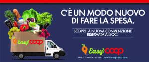 EasyCoop la spesa a casa tua