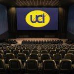 il cinema a prezzo scontato