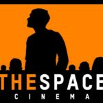 logo the space cinema